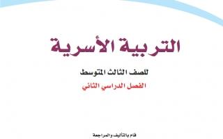 حل كتاب الدراسات الاسلامية ثالث متوسط ف٢